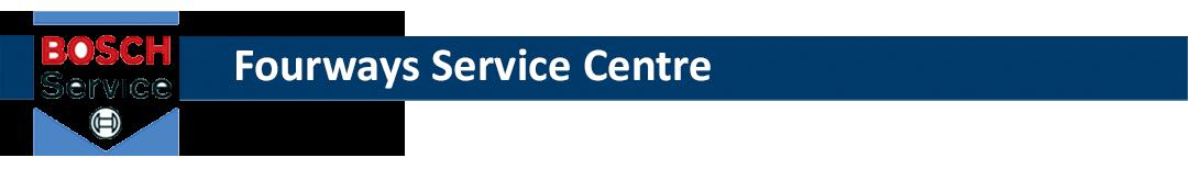 Fourways Service Centre